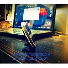 پایه موبایل و تبلت  رومیزی