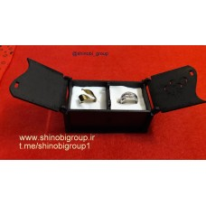 جعبه حلقه ازدواج