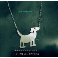 گردنبند سگ 1