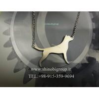 گردنبند سگ