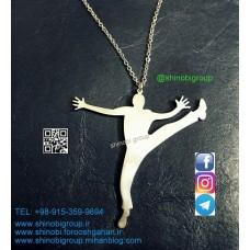 گردنبند دروازبان هندبال