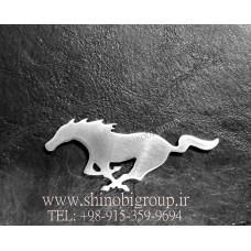 نماد اسب فورد