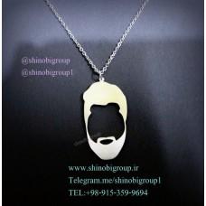 گردنبند سید محمد موسوی