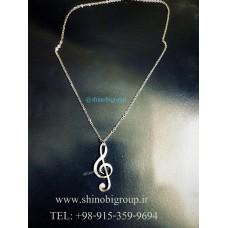 گردنبند موسیقی