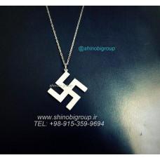 گردنبند نازی