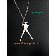گردنبند تنیس women