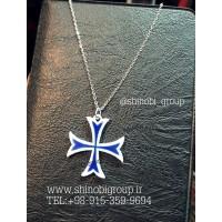 گردنبند صلیب نازی plxi