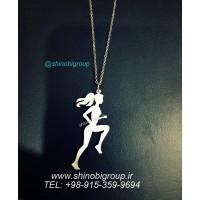 گردنبند دونده woman