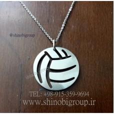 گردنبند توپ والیبال 1